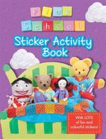 Play School Sticker Activity Book - Play School