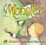 Monster - Andrew Daddo
