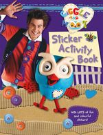 Giggle and Hoot Sticker Activity Book - Giggle and Hoot