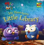My Hoot-tastic Little Library - Giggle and Hoot