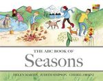 The ABC Book of Seasons - H Martin