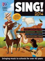 Sing Book 2014