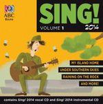 Sing 2014 CD 1