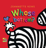 Whose Bottom? - Jeannette Rowe