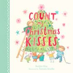 Count My Christmas Kisses - Ruthie May