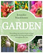 Garden - Jennifer Stackhouse