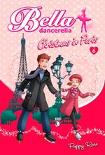 Christmas in Paris : Christmas in Paris - Poppy Rose