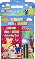 Play School Activity Pack - Play School