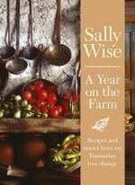 A Year on the Farm - Sally Wise