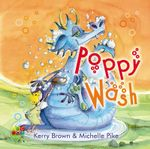 Poppy Wash - Kerry Brown