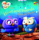 My Hoot and Friends - Giggle and Hoot