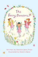 The Fairy Dancers - Natalie Jane Prior