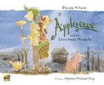 Applesauce and the Christmas Miracle - Glenda Millard