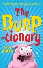 The Burptionary - Andy Jones