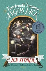 The Fourteenth Summer of Angus Jack - Jen Storer
