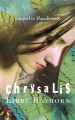 Chrysalis : Growing up with Libby - Libby Hathorn