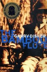 The Bamboo Flute - Garry Disher