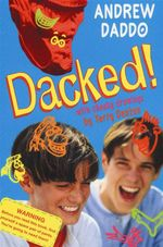 Dacked! - Andrew Daddo