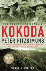 Kokoda - Peter FitzSimons