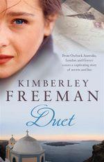 Duet - Kimberley Freeman