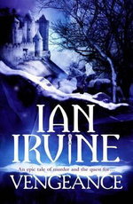 Vengeance : The Tainted Realm Series : Book 1 - Ian Irvine