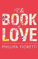 The Book Of Love - Phillipa Fioretti