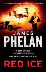 Red Ice - James Phelan