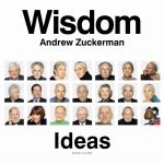 Wisdom : Ideas (Mini) - Andrew Zuckerman