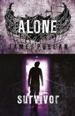 Survivor : Alone Series : Book 2 - James Phelan