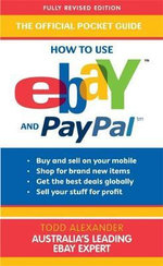 How to Use eBay and PayPal - Todd Alexander