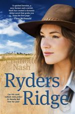 Ryders Ridge - Charlotte Nash