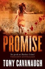 Promise - Tony Cavanaugh