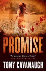 Promise - Tony Cavanaugh