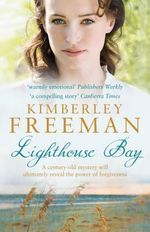 Lighthouse Bay - Kimberley Freeman