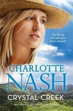 Crystal Creek - Charlotte Nash