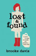 Lost & Found - NO MORE SIGNED COPIES AVAILABLE!* - Brooke Davis