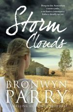 Storm Clouds - Bronwyn Parry