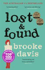 Lost & Found - Brooke Davis
