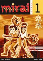 Mirai Stage 1 (Junior) : Japanese Activity Book - Meg Evans