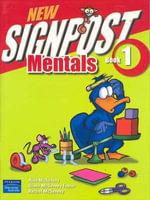 New Signpost Mentals Book 1 - Alan McSeveny