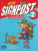 New Signpost Mentals Book 2 - Alan McSeveny