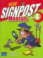 New Signpost Mentals Book 4 - Alan McSeveny