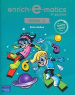 Enrich-e-Matics : Book 4 - Anne Joshua