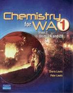 Chemistry Aspects 1 : Coursebook - Lewis Garnett
