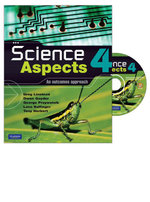 Science Aspects 4 Coursebook : An Outcomes Approach - Greg Linstead