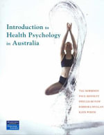 Introduction to Health Psychology in Australia - Phyllis Butow
