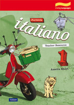 Formula Italiano 1 : Teacher Resource Book - Amelia Short