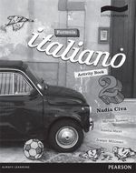 Formula Italiano 2 : Activity Book  - Nadia Civa