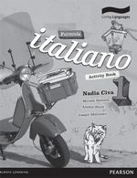 Formula Italiano 1 : Activity Book  - Nadia Civa