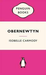 Obernewtyn : Pink Popular Penguins - Isobelle Carmody